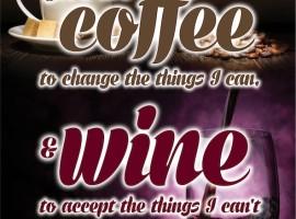 CoffeeWinesign