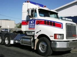 Crafar HHTruck Driver Side 1